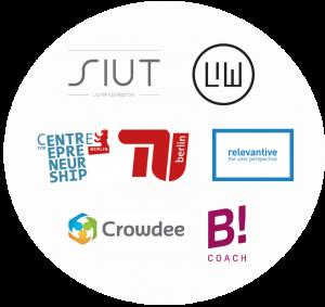 Logos Referenzen Auswahl